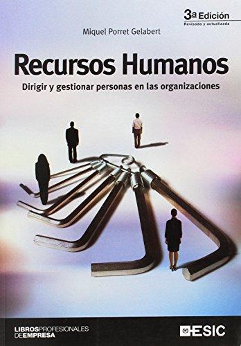 Recursos Humanos (Libros Profesionales)