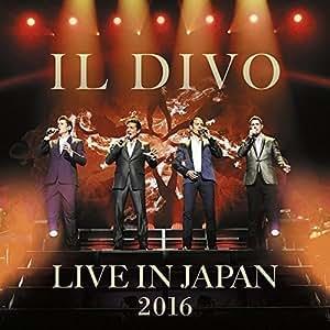 Live in Japan 2016