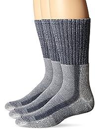 Thorlo Men's Light Hiking Sock 3 Pack