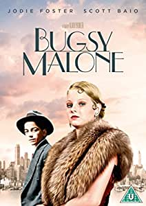 Bugsy Malone Dvd 1976 Amazon Co Uk Jodie Foster
