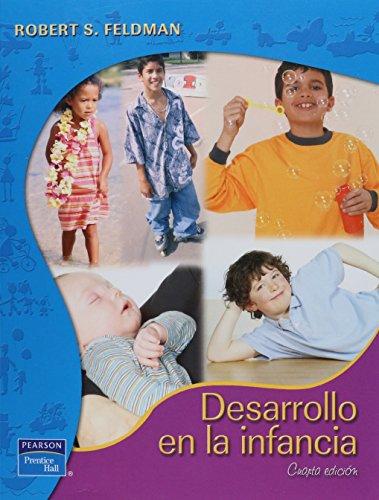 Desarrollo en la infancia 4ED
