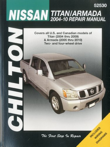 nissan-titan-armada-automotive-repair-manual-chilton-03-10-haynes-automotive-repair-manuals