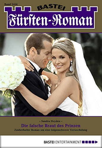 ge 2454: Die falsche Braut des Prinzen ()