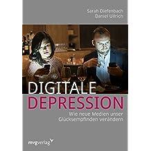 Digitale Depression: Wie neue Medien unser Glücksempfinden verändern