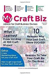 My Craft Biz Issue #1