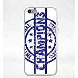 Générique Coque Champions Compatible iphone 5c Transparent