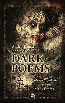 Dark Poems von [Bionda, Alisha]
