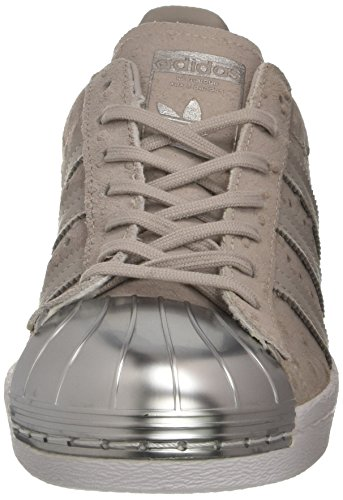 adidas Superstar 80s Metal Toe W chaussures Gris