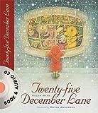 Twenty-five December Lane (Book & CD) (Book & CD)
