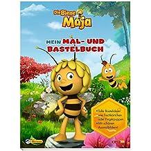 Suchergebnis Auf Amazon De Für Ausmalbilder Biene Maja Und Willi