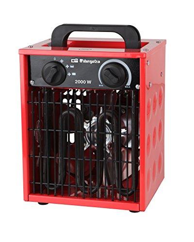 Orbegozo FHI 2000 - Calefactor profesional