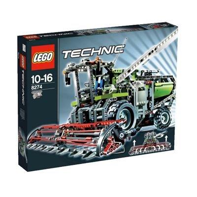 Lego Technic 8274 -