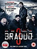 Braquo Series 3 [Blu-ray]