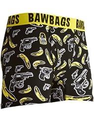 Bawbags Boxers - Bawbags Guns N Bananas Boxers ...
