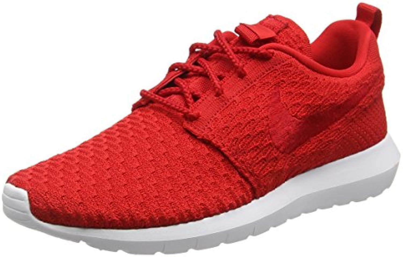 Nike Roshe NM Flyknit, Zapatillas de Deporte para Hombre