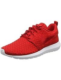 Nike Roshe Nm Flyknit, Zapatillas de Deporte Hombre
