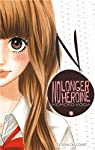 No longer heroine Edition simple Tome 1