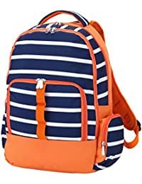 Lineup Boys Reinforced Design Back To School Coordinating Backpack Back Pack By Viv & Lou