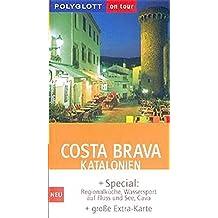 Polyglott On Tour, Costa Brava, Katalonien