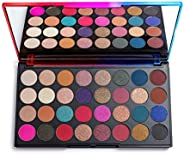 Revolution Beauty Revolution X Pride Proud Of My Life Shadow Palette, Multicolor, 20 g