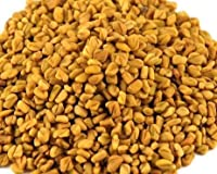 Pmw® - Fenugreek Seeds - Menthulu - Methi Seeds - Trigonella Foenum Graecum - 500 Grams