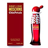 Moschino Damendüfte ChicPetals Eau de Toilette Spray 30 ml