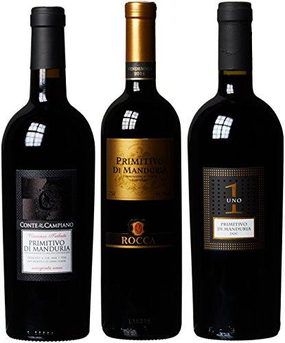 Weingenuss-Primitivo-di-Manduria-DOC-Probierpaket-3-x-075-l