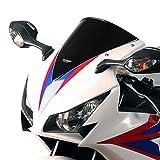 Standardscheibe MRA Kawasaki GPZ 500 S 85-93 schwarz