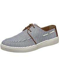 Carlton London Men's Perre Boat Shoes