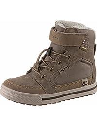 Viking Unisex-Kinder Zing Hohe Sneaker