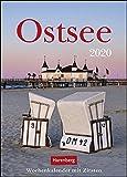 Ostsee 2020 16,5x23cm
