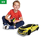 Brand New Transformers: The Last Knight Giant RC Bumblebee Car 1:10 Christmas Gift