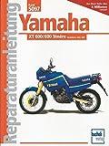 Yamaha XT 600 / 600 Ténéré (Reparaturanleitungen)