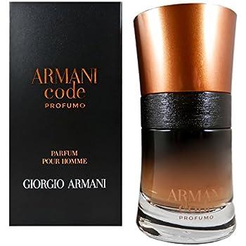 d89fcfe9b9 Giorgio Armani Armani Code Profumo Eau de Parfum 110 ml: Amazon.co ...