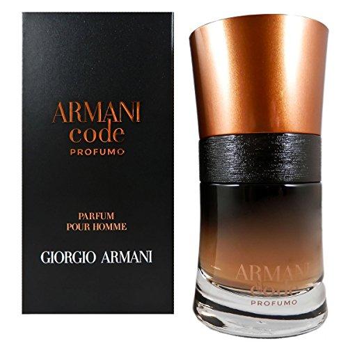 Armani Profumo Uomo Armani Code Profumo 30 ml