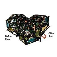 Dinosaur Colour Changing Umbrella