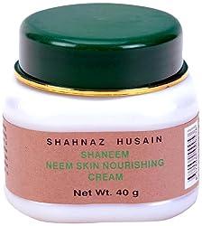 Shahnaz Husain Shaneem Skin Nourishing Cream, 40g
