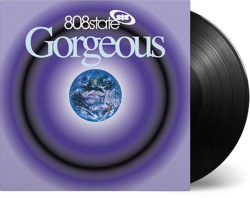 Preisvergleich Produktbild Gorgeous [Vinyl LP]