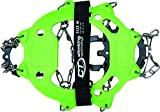 Climbing Technology Ice Traction Ramponcini, Verde, M (39-41)