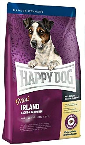 Happy Dog Hunde Futter Mini Irland, 1er Pack (1 x 300 g)