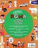 Image de Mi primera Lonely Planet. Roma: Grandes secretos para pequeños viajeros