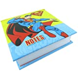 Robert Frederick Superman Square Memo Block, Assorted
