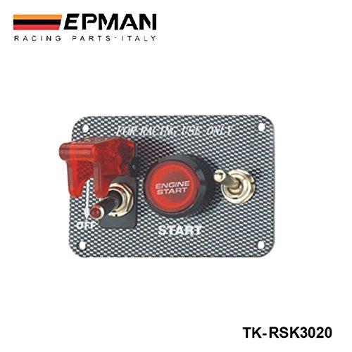 ? de voiture électronique Racing Étui à rabat d'accueil de Switch Kit/Interrupteur Panels/Z š ¹ ndung/zubeh ? R TK de rsk3020