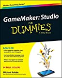 Gamemaker: Studio For Dummies by Michael Rohde (2-Sep-2014) Paperback