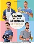 Leaner, Fitter, Stronger: Get the Bod...