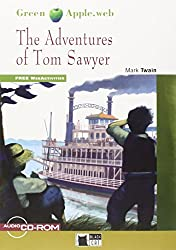 The Adventures of Tom Sawyer (1Cédérom)
