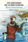 Un misterio de altos vuelos par Greenwood