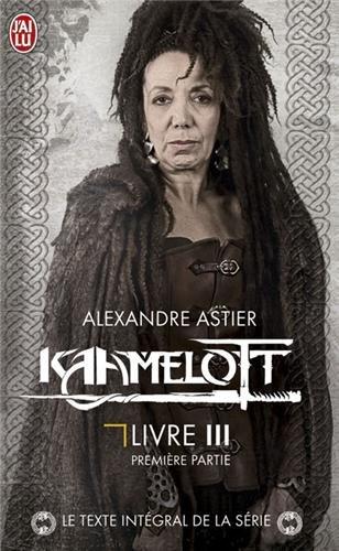 Kaamelott, Livre 3, premire pa : Episodes 1  50