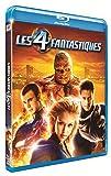 Les 4 Fantastiques [Blu-ray]