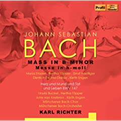 Mass in B Minor, BWV 232: Et in terra pax (Chorus)